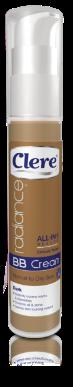 Clere Radiance BB Cream