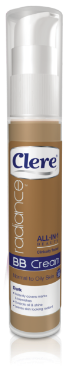 Clere Radiance BB Cream
